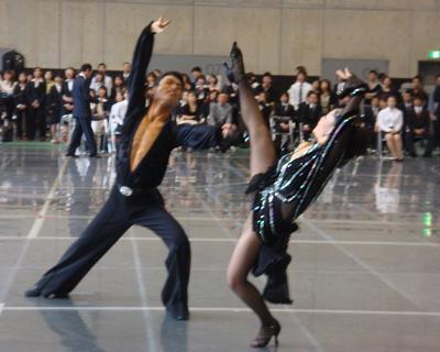 競技ダンス部について|東京大学運動会競技ダンス部 TOP ABOUT CALENDAR RESU